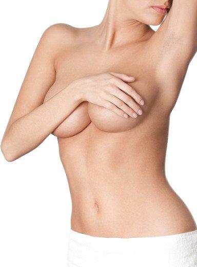 Подтяжка тубулярной груди